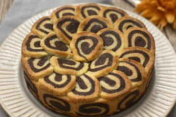 Miris naranče u zraku: jesensku subotu zasladite predivnim kolačem