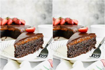 Naš subotnji izbor: torta od maka koju morate isprobati