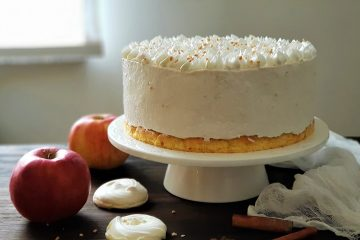 Mousse torta od jabuka: oduševite svoje ukućane ovom predivnom tortom
