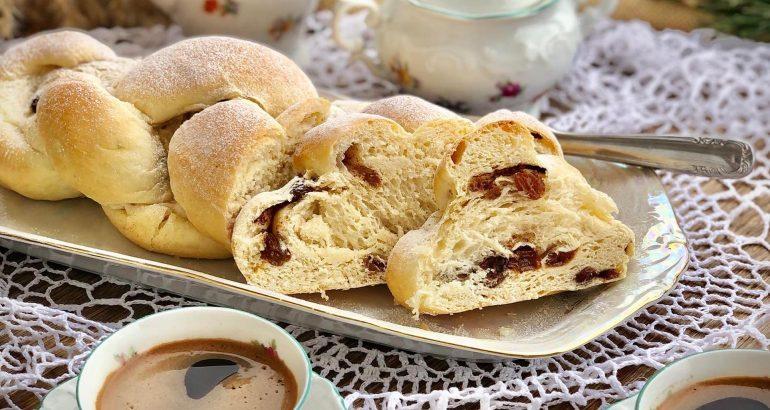 Topla peciva najbolji su izbor za jesenske dane: imamo odličan recept za slatku pletenicu
